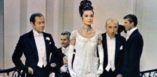 My Fair Lady (1964), de George Cukor