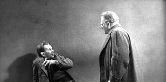 El testamento del Dr. Mabuse (1933), de Fritz Lang