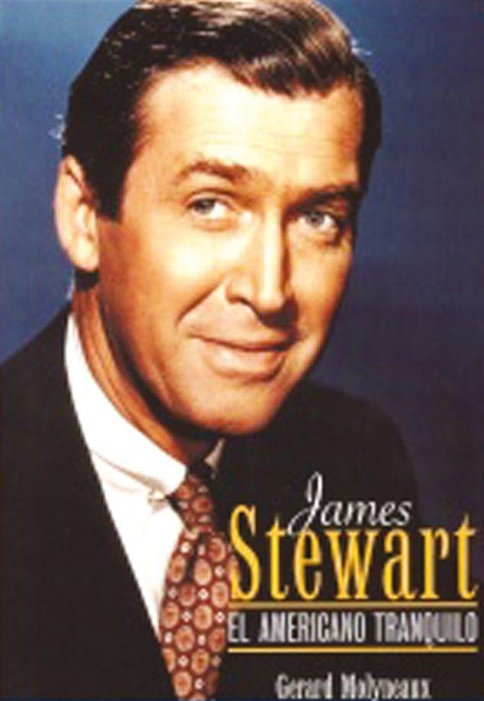 James Stewart. El americano tranquilo