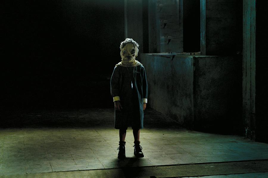 El orfanato (J.A. Bayona, 2007)