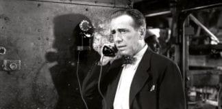 El cuarto poder (1952), de Richard Brooks