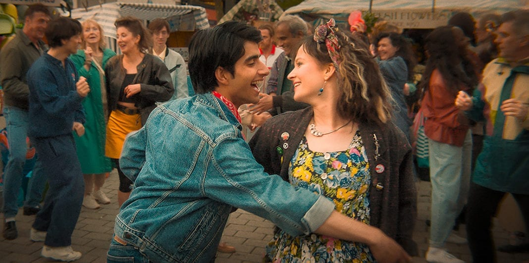 Blinded by the Light (Gurinder Chadha, 2019)