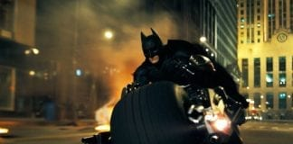 El caballero oscuro: La leyenda renace, de Christopher Nolan