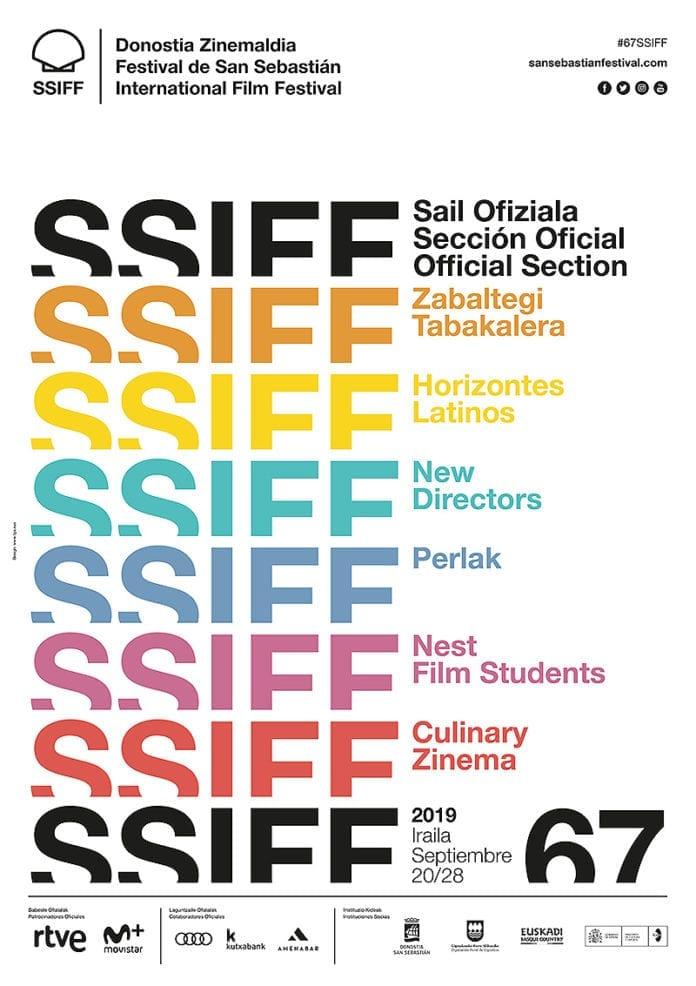 Festival de San Sebastián 2019