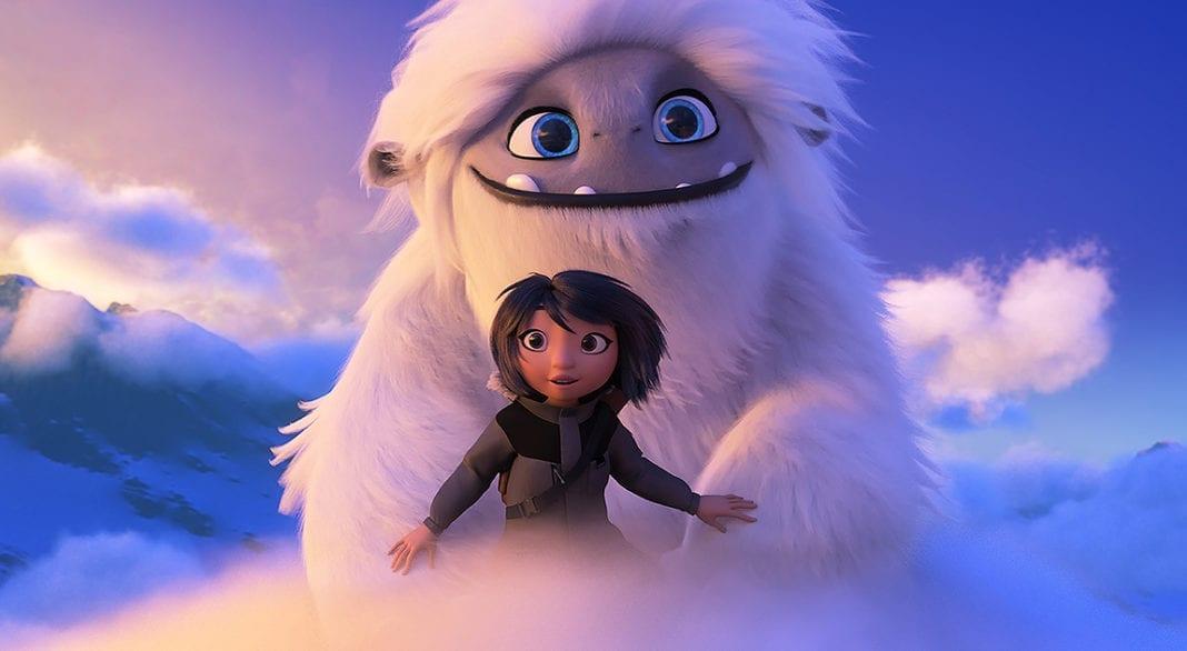 Abominable (Jill Culton, Todd Wilderman, 2019)