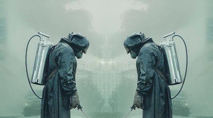 Chernobyl (Craig Mazin, 2019)