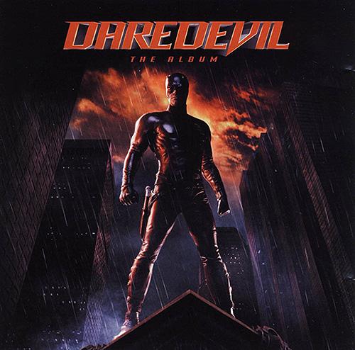 BSO Daredevil