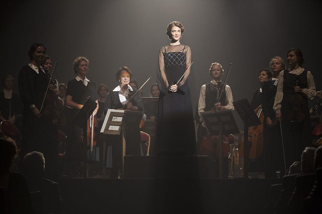 La directora de orquesta (Maria Peters, 2018)