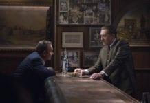 El irlandés (Martin Scorsese, 2019)