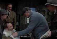 Los intocables de Eliot Ness (Brian De Palma, 1987)