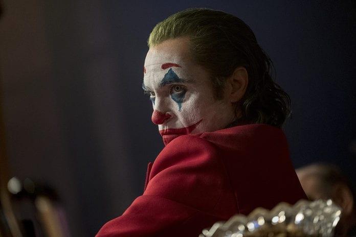 Joker (Todd Phillips, 2019)