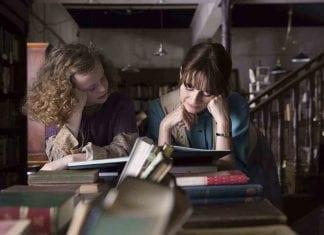 La librería (Isabel Coixet, 2017)