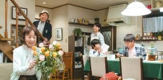 Maravillosa familia de Tokio (2016)