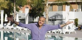 Paco Arango, director de Los Rodríguez y el Más Allá