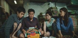 Parásitos (Joon-ho Bong, 2019)