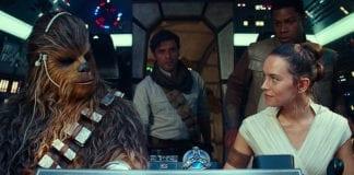 Star Wars: El ascenso de Skywalker, estreno 19 de diciembre