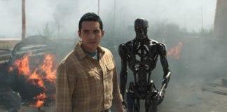 Terminator: Destino oscuro (Tim Miller, 2019)