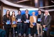Cine navideño en los Gozos de Diciembre de la Fundación Cajasol