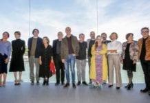 SEFF - Nominaciones Premios EFA