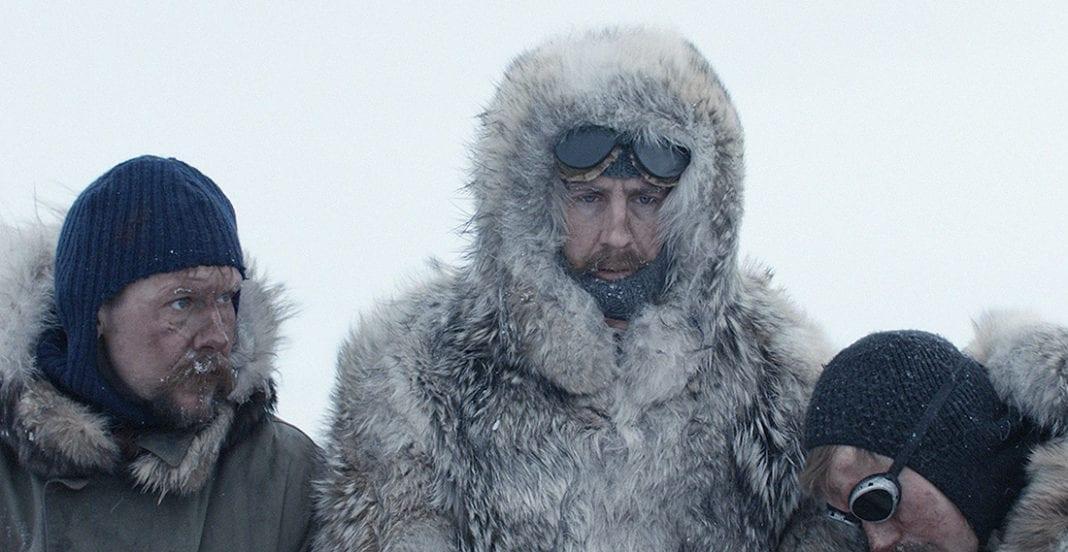 Amundsen (Espen Sandberg, 2019)