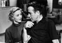 En un lugar solitario (Nicholas Ray, 1950)