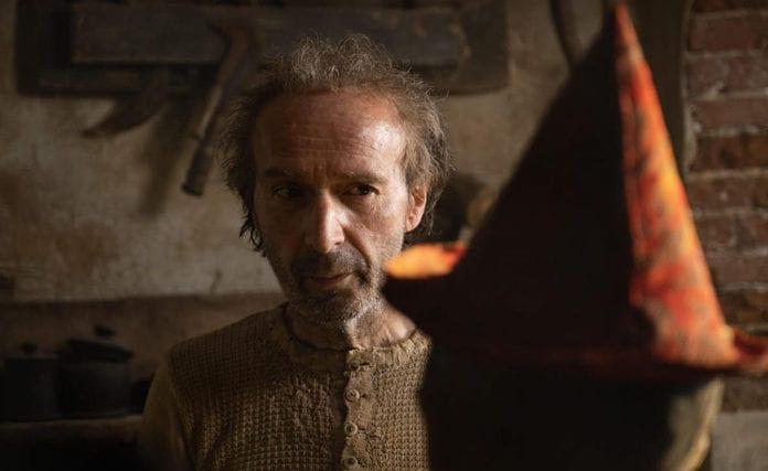 Pinocho (Matteo Garrone, 2019)