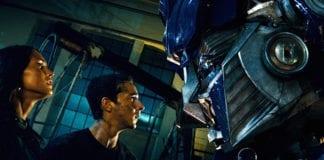 Transformers (Michael Bay, 2007)