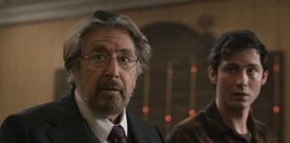 Al Pacino protagoniza Hunters