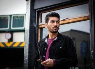 Informer (Rory Haines, Sohrab Noshirvani, 2018)