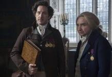 Jonathan Strange y el Sr Norrell