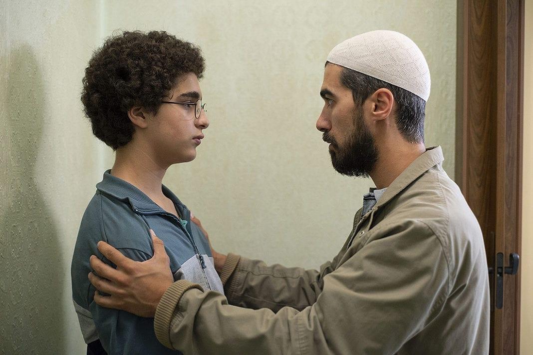 El joven Ahmed (Jean-Pierre Dardenne, Luc Dardenne, 2019)