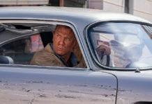 Daniel Craig en Sin tiempo para morir (Bond 25)
