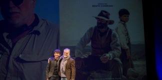 Premios Asecan 2020: Triunfan Intemperie y La trinchera infinita
