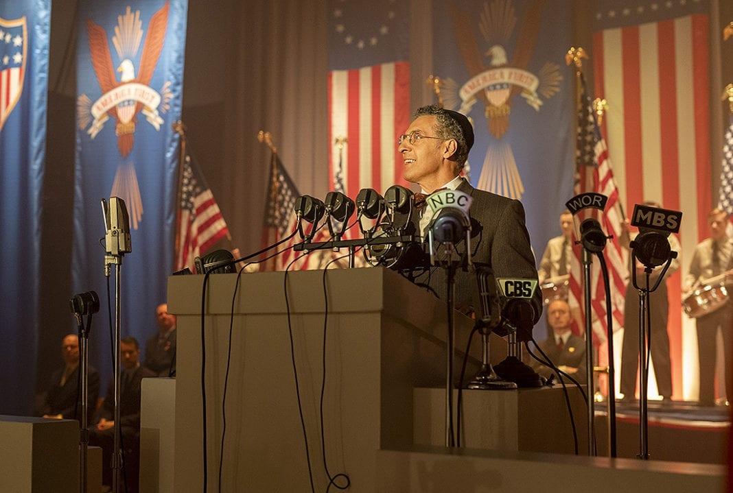 La conjura contra América (David Simon, 2020)