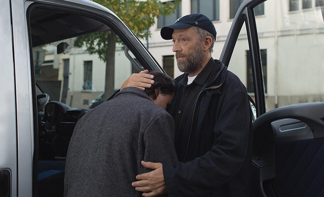 Especiales (Olivier Nakache, Eric Toledano, 2019)
