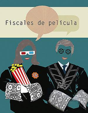 Fiscales de película