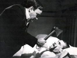 Jacinto Molina (Paul Naschy)