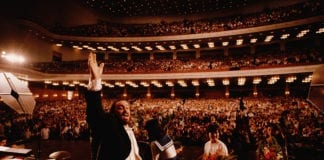 Pavarotti (Ron Howard, 2019)