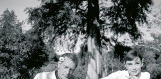 Ariane (1957), de Billy Wilder