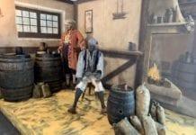 Exposición 'Piratas. Los ladrones del mar'