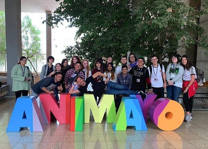 Animayo Lanzarote 2020
