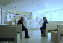 Corazón ardiente (Andrés Garrigó, Antonio Cuadri, 2020)