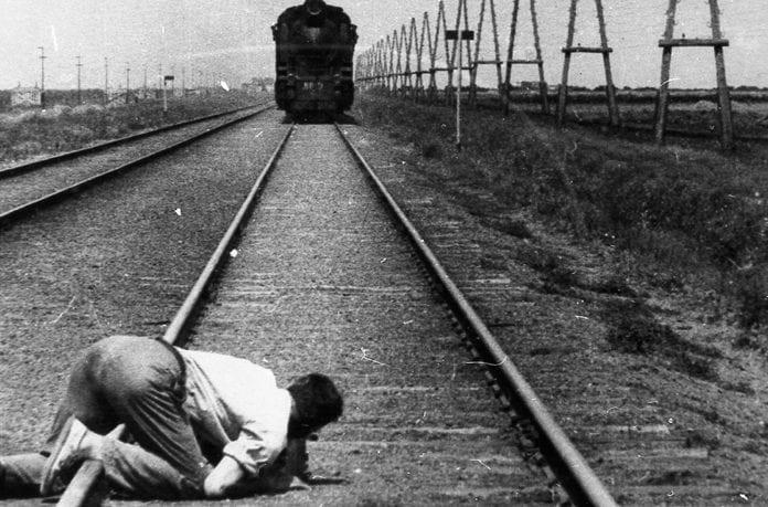 El hombre de la cámara (Dziga Vértov, 1929)