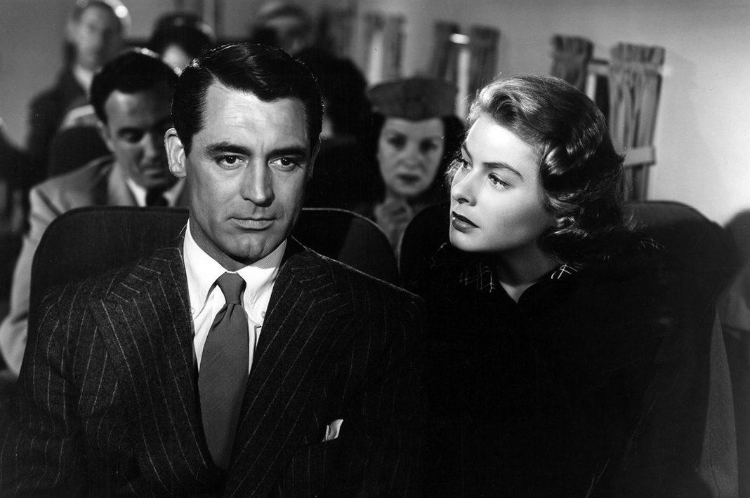 Encadenados (1946), de Alfred Hitchcock