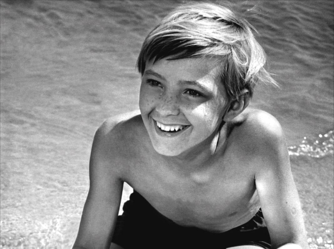La infancia de Iván, de Andréi Tarkovski