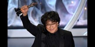 Oscar 2020: Parásitos