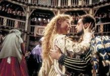 Shakespeare enamorado (John Madden, 1998)