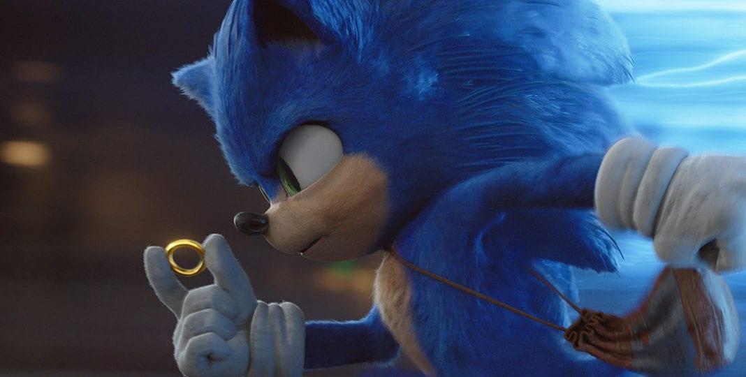Sonic: La películla (Jeff Fowler, 2019)