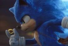 Crítica Sonic: La películla (Jeff Fowler, 2019)