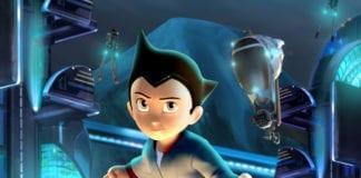 Astro Boy (2009), de David Bowers
